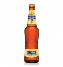 BEER BALTIKA NO8 - WHEAT BEER