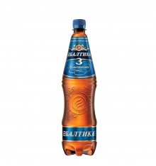 Beer Baltika no. 3 - 1lt (Classic Beer)