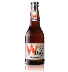 WDay  (INDIA PALE ALE)