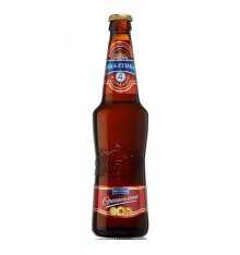 BEER BALTIKA no.4 ORIGINAL