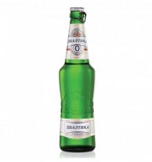 ΜΠΥΡΑ Baltika no. 0 - 0.5 lt (Μπύρα χωρίς αλκοόλ)